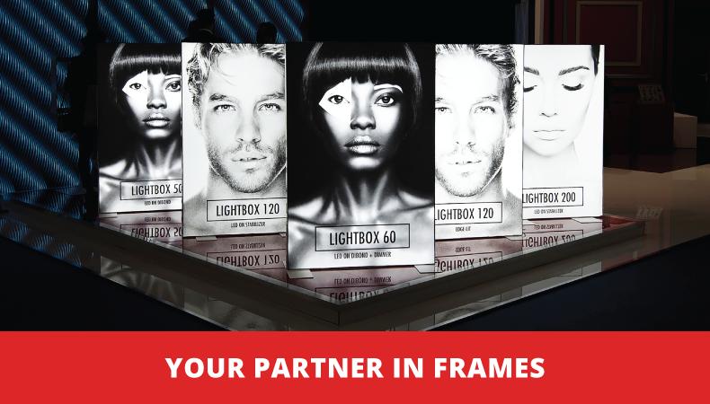 EFKA, your partner in frames